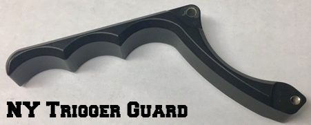 NY Trigger Guards